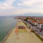 Olympic Beach Katerini